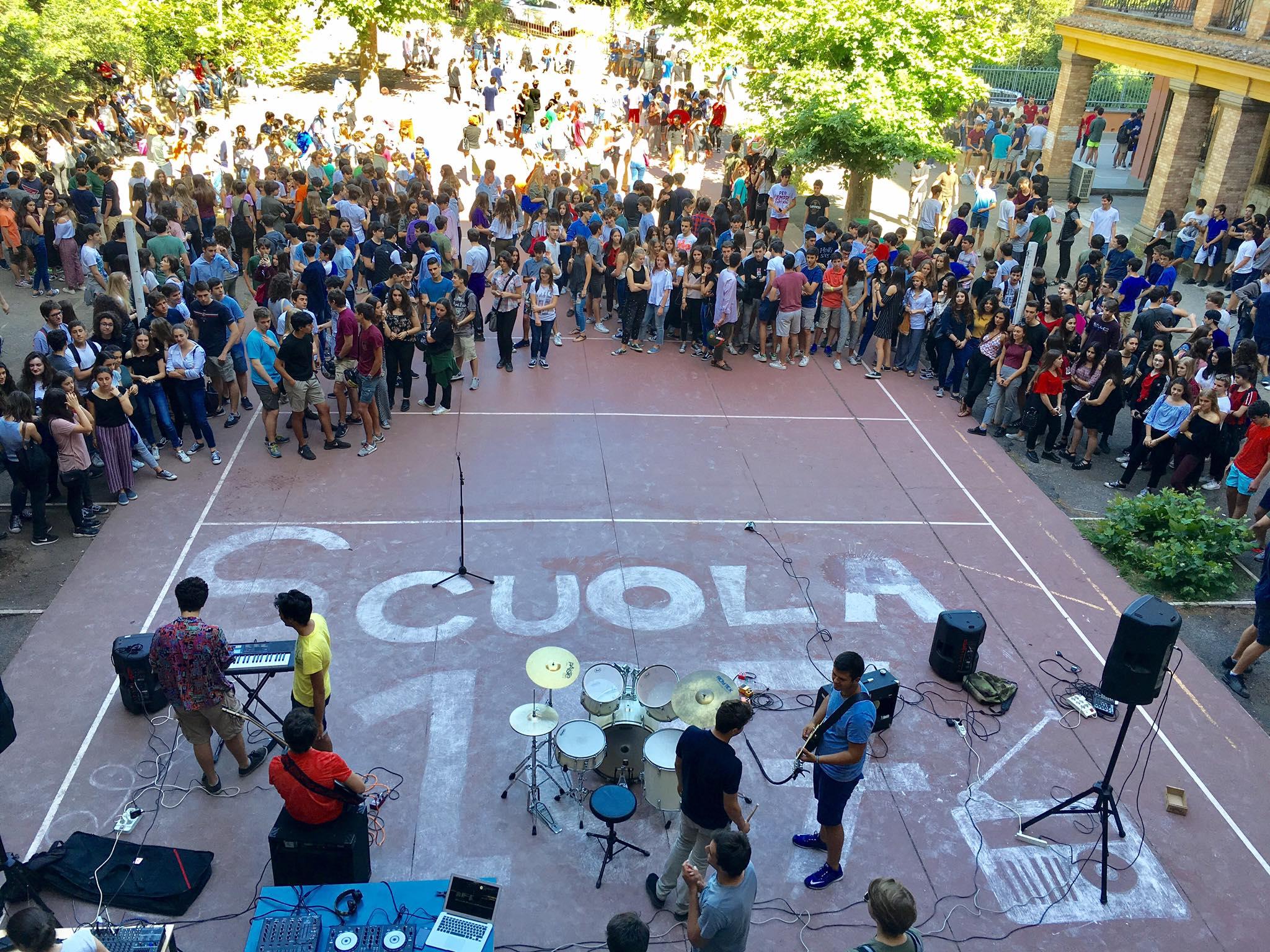 concerto scuola107