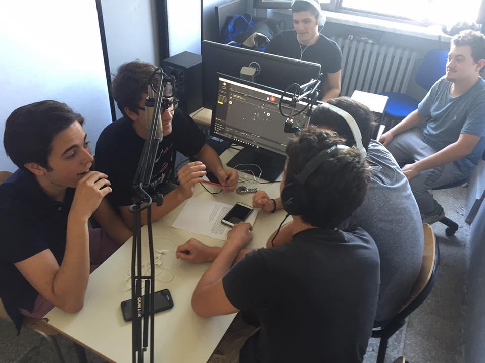 foto diretta radio 2