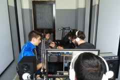foto diretta radio