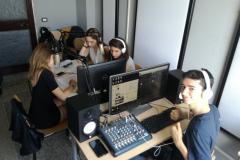 foto diretta radio 1