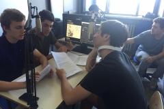 foto diretta radio 3