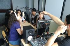 foto diretta radio 8